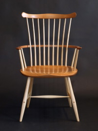 windsor arm chair by timothyclark.com