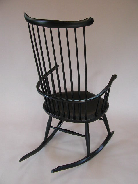 Windsor chairs Rocking chairs Shaker furniture handmade in Vermont – Windsor Rocking Chairs