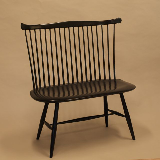 Windsor chairs rocking chairs shaker furniture handmade for Shaker furniture