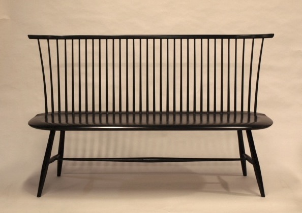 windsor bench by Timothy Clark