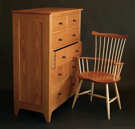 Vermont furniture decoration access for Shaker furniture